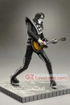 Knucklebonz - KISS Hotter Than Hell Ace Frehley Rock Iconz Statue