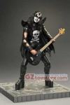 Knucklebonz - KISS Hotter Than Hell Gene Simmons Rock Iconz Statue