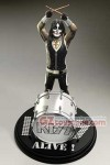 Knucklebonz - KISS Alive! Peter Criss Rock Iconz Statue