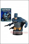 Eaglemoss - DC Batman Universe Bust Collection #1 - Batman