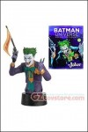 Eaglemoss - DC Batman Universe Bust Collection #2 - Joker