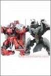 Hasbro - Transformers 5 The Last Knight Voyager Class Wave 3 - Set of 2