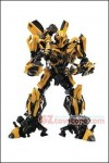 ThreeA - Transformers The Last Knight - Bumblebee Premium Scale Collectible Figure