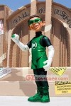 DC Collectibles - Just Us league of Stupid Heroes Series 2 Alfred as Green Lantern