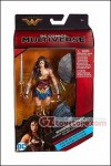Mattel - DC Comics Multiverse Wonder Woman Movie 6-Inch - Wonder Woman (TRU Exclusive)