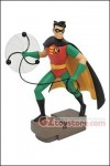 Diamond Select Toys - Batman Animated Gallery - Robin PVC Statue