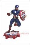 Diamond Select Toys - Marvel Gallery - Captain America PVC Statue