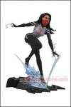 Diamond Select Toys - Marvel Gallery - Silk PVC Statue