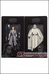 Hasbro - Star Wars Black Series 6-Inch Luke and Rey 2-Pack SDCC 2017 Exclusive
