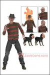 NECA - Ultimate Part 2 Freddy Krueger 7-Inch