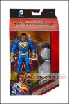 Mattel - DC Comics Multiverse 6-Inch Wave 2 - Superman (Earth 23)