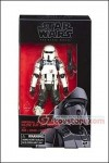"Hasbro - Star Wars Black Series 6"" Imperial Act-Act Driver"
