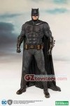 Kotobukiya - Justice League Movie - Batman ArtFX+ Statue