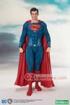 Kotobukiya - Justice League Movie - Superman ArtFX+ Statue