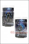 NECA - Heroes of the Storm Series 3 - Set of 2