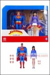 DC Collectibles - Superman Animated Series - Superman and Lois Lane 2-Pack