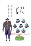 DC Collectibles - Batman Animated Series - The Joker Expression Pack