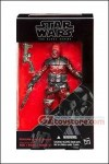 "Hasbro - Star Wars Black Series 6"" Guavian Enforcer"