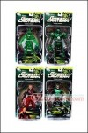 DC Collectibles - Green Lantern Series 4 - Set of 4