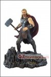 Diamond Select Toys - Marvel Gallery Thor Ragnarok - Thor PVC Statue