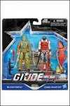 Hasbro - GI Joe 50th Anniversary Versus Two Pack Wave 3 Exclusive - Swamp Steam