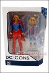 DC Collectibles - DC Icons Supergirl