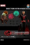 Mezco - Marvel Defenders Dr Strange One:12 Collective Action Figure PX Exclusive