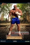 Pop Culture Shock - Street Fighter Sagat 1:3 Scale Statue