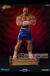Pop Culture Shock - Street Fighter Sagat 1:3 Scale Statue (Emperor of Muay Thai Exclusive)
