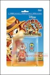Funko - Disney Afternoon Collection 3.75-inch - Dale with Zipper