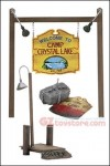 NECA - Friday The 13th Camp Crystal Lake Accessory Pack