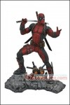 Diamond Select Toys - Marvel Deadpool 12-Inch Premier Collection Statue