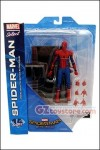 Diamond Select Toys - Marvel Select Homecoming Spider-Man