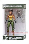 DC Collectibles - DC Bombshells Hawkgirl Action Figure