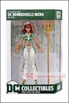 DC Collectibles - DC Bombshells Mera Action Figure
