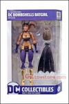 DC Collectibles - DC Bombshells Batgirl Action Figure