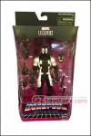 Hasbro - Marvel Legends Deadpool Back in Black 6-inch (Gamestop Exclusive)