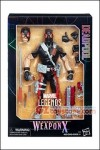 Hasbro - Marvel Legends Deadpool Weapon X 12-inch (Gamestop Exclusive)