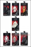 Hasbro - Star Wars Black Series 2017 Wave 3 6-Inch - Set of 7