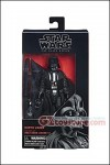 Hasbro - Star Wars Black Series - Darth Vader (Ep 4) 6-Inch