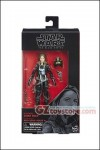 Hasbro - Star Wars Black Series - Jaina Solo 6-Inch
