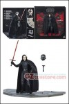Hasbro - Star Wars Black Series 6-Inch Kylo Ren with Throne Room (Walmart Exclusive)
