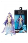Hasbro - Star Wars Black Series - Spirit Obi-wan 6-Inch (Walgreens Exclusive)