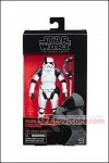 Hasbro - Star Wars Black Series - First Order Stormtrooper Executioner 6-Inch (Target Exclusive)