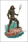 Diamond Select Toys - Justice League Movie Gallery - Aquaman PVC Statue