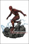 Diamond Select Toys - Justice League Movie Gallery - Flash PVC Statue