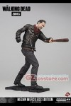 McFarlane - The Walking Dead Negan Merciless Edition 10-Inch Deluxe Action Figure