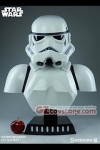 Sideshow Collectibles - Stormtrooper Life Size Bust
