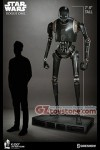 Sideshow Collectibles - K-2SO Life Size Figure