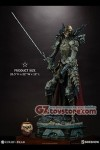 Sideshow Collectibles - Mortighull - The Risen Reaper General Premium Format Figure